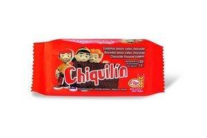 Galletas Dulces Sabor Chocolate Chiquilin EL TRIGAL 110g en Tienda Inglesa