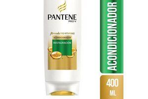 Acondicionador PANTENE Restauración 400 ml en Tienda Inglesa