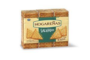 Galletas Hogareñas de Salvado ARCOR 600 gr en Tienda Inglesa