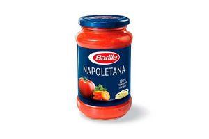 Salsa de Tomate BARILLA Napoletana 400g en Tienda Inglesa