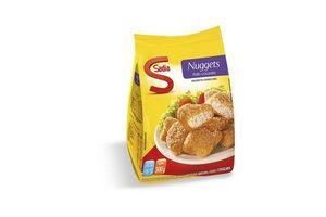 Nuggets de Pollo Crocante SADIA 300g en Tienda Inglesa