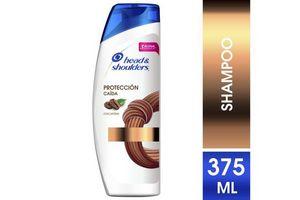 Shampoo HEAD & SHOULDERS Protección Caída 375 ml en Tienda Inglesa