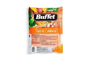 Puré de Calabacín BUFFET  500g en Tienda Inglesa