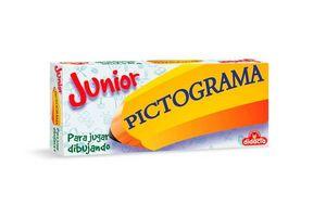 PICTOGRAMA junior DIDACTA en Tienda Inglesa