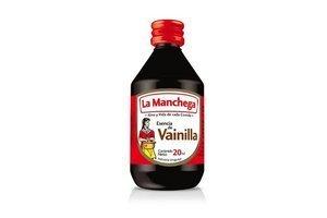 Esencia de Vainilla LA MANCHEGA  20ml en Tienda Inglesa