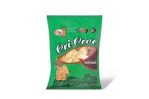 Galleta EL TRIGAL Cri-Croc Salvado 300 gr en Tienda Inglesa