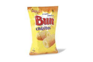 Chizitos BUN sabor Queso 400g en Tienda Inglesa