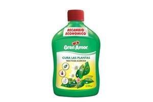 Insecticida GRAN AMOR Recambio 500 cc en Tienda Inglesa