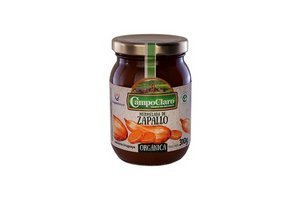 Mermelada Orgánica de Zapallo CAMPOCLARO 310g en Tienda Inglesa