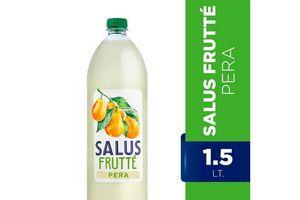 Agua SALUS Frutte sabor Pera Sin Gas 1,65L en Tienda Inglesa