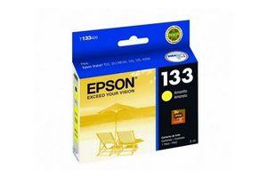 Cartucho EPSON Color Amarillo 5 ml en Tienda Inglesa