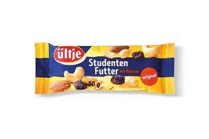 Mix de Frutas Studentenfutter ÜLTJE 50gr en Tienda Inglesa