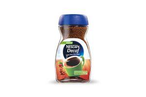 Café Soluble Descafeinado NESCAFE 100g en Tienda Inglesa