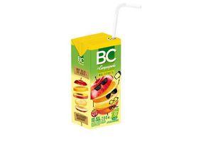 Jugo Multifrutal  BC La Campagnola 200ml en Tienda Inglesa