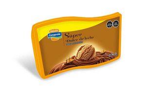 Helado Sinfonía de Sabores Super Dulce de Leche CONAPROLE  2 L en Tienda Inglesa