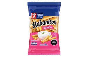 Habanitos EL MAESTRO CUBANO de Jamón 180g en Tienda Inglesa