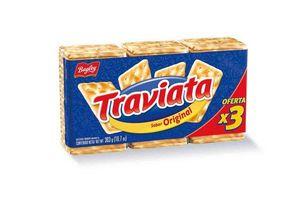 Galleta BAGLEY Traviata 303g en Tienda Inglesa