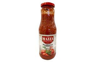 Puré de Tomate MAZZA Passata 680g en Tienda Inglesa