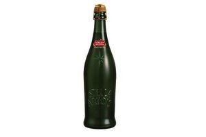 """Cerveza STELLA ARTOIS Edición Limitada """"Holidays"""" 750ml en Tienda Inglesa"""