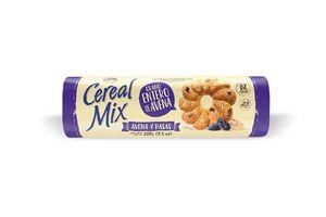 Galleta ARCOR Cereal Mix de Avena y Papas 230g en Tienda Inglesa