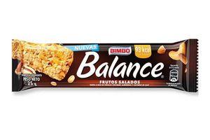 Barra de Cereal BIMBO Frutos Secos 25g en Tienda Inglesa