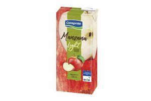 Jugo CONAPROLE sabor Manzana Light 1l en Tienda Inglesa