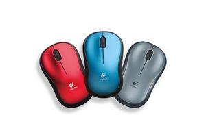 Mini Mouse Inalámbrico LOGITECH en Tienda Inglesa