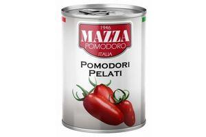 Tomate Perita MAZZA Lata 400g en Tienda Inglesa