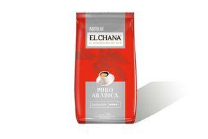 Café Puro Arabica El Chana NESTLÉ 250 gr en Tienda Inglesa