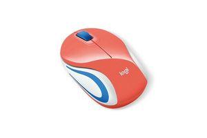 Mouse LOGITECH M187 Calidad Superior ¡SUPER OFERTA! en Tienda Inglesa