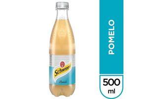 Refresco SCHWEPPES Sabor Pomelo 500 ml en Tienda Inglesa