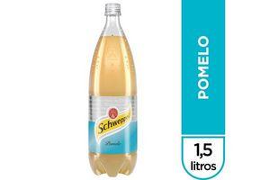 Refresco SCHWEPPES sabor Pomelo 1.5l en Tienda Inglesa