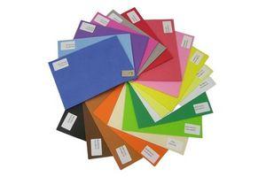 Goma Eva Lisa 18 Colores 60x40cm en Tienda Inglesa