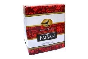 Vino FAISAN Moscatel Bag 5 L en Tienda Inglesa