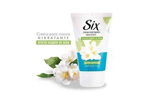 Crema para Manos SIX Hidratante Jazmín Marroqui 110gr en Tienda Inglesa