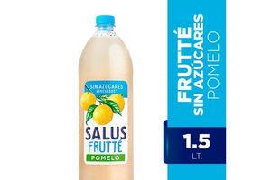 Agua Frutte Cero sabor Pomelo Sin Gas SALUS 1,65 L en Tienda Inglesa