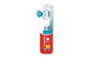 Cepillo Dental COLGATE Slim Soft 2 x 1 Unidades en Tienda Inglesa