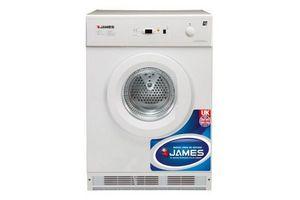 Secarropas JAMES por Condensación 7Kg en Tienda Inglesa