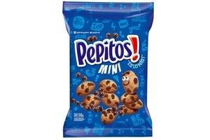 Galletita Mini PEPITOS 50g en Tienda Inglesa