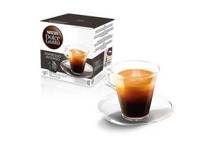 Café en Cápsula Espresso Intenso NESCAFE Dolce Gusto x16 en Tienda Inglesa