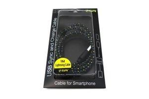 Cable TIPX Lightning USB en Tienda Inglesa