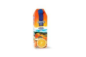 Jugo CITRIC sabor Naranja con Pulpa 1,5l en Tienda Inglesa
