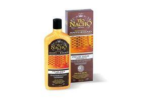 Shampoo TÍO NACHO Antiedad 415ml en Tienda Inglesa