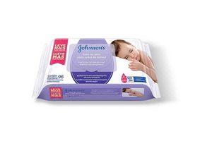 Toallitas Húmedas JOHNSON`S Dulce Sueños x 96 Unidades en Tienda Inglesa