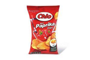 Papas Fritas Red Paprika CHIO 75gr en Tienda Inglesa