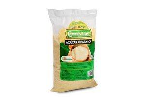 Azúcar CAMPOCLARO Orgánica 900g en Tienda Inglesa
