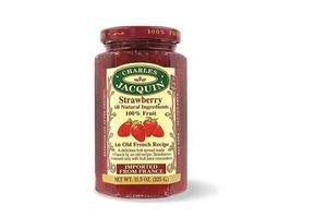 Mermelada de Higo Sin Azúcar CHARLES JACQUIN 325g en Tienda Inglesa
