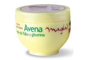 Crema para Manos MAGLE Avena, Palta y Glicerina 300ml en Tienda Inglesa