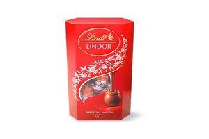 Bombones LINDT Lindor Milk 200g en Tienda Inglesa