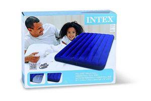 Colchón Inflable INTEX 137x191x22cm en Tienda Inglesa